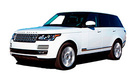 Лобовое стекло Land Rover Range Rover Vogue